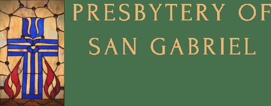 Presbytery of San Gabriel